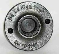 Bodenzuender  f. 10 cm Pzgr